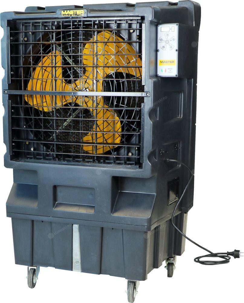 Klimatyzer Master BC 120 czarny - klimatyzator ewaporacyjny
