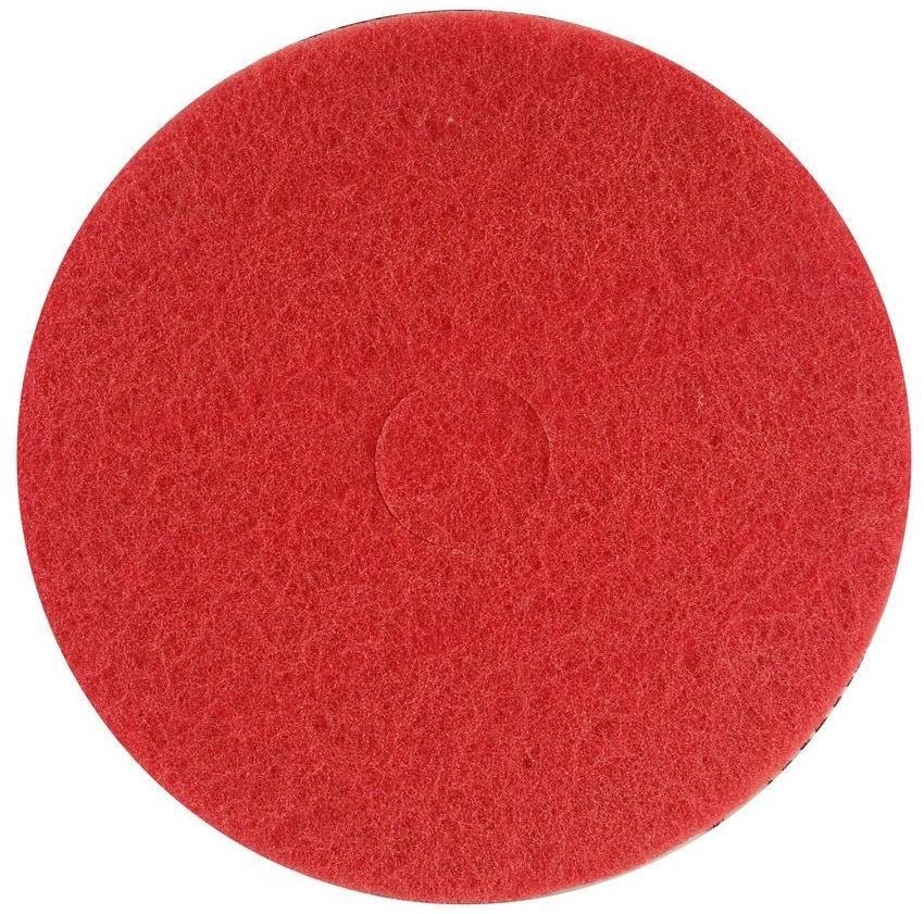 ETC Pad czerwony premium do bieżącego czyszczenia