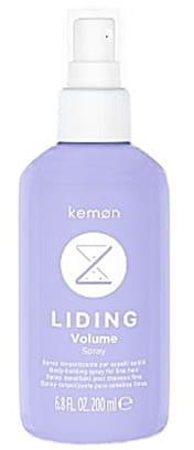 Kemon Liding Volume Spray zwiększa objętość 200 ml