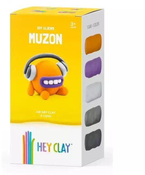 Hey Clay - obcy Muzon - TM Toys