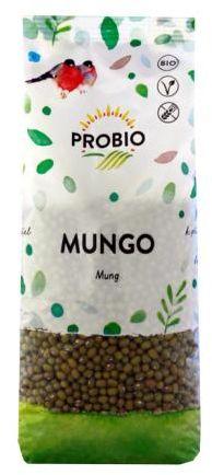 Fasolka mung (Mungo) BIO 500g Probio