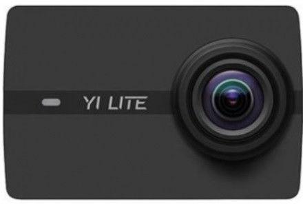 Kamera YI Lite 4K