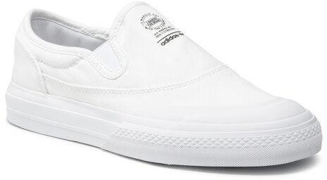 Tenisówki Nizza Rf Slip S23725 Biały
