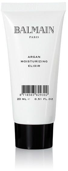Balmain Hair Argan Moisturizing Elixir Travel Size 20ml