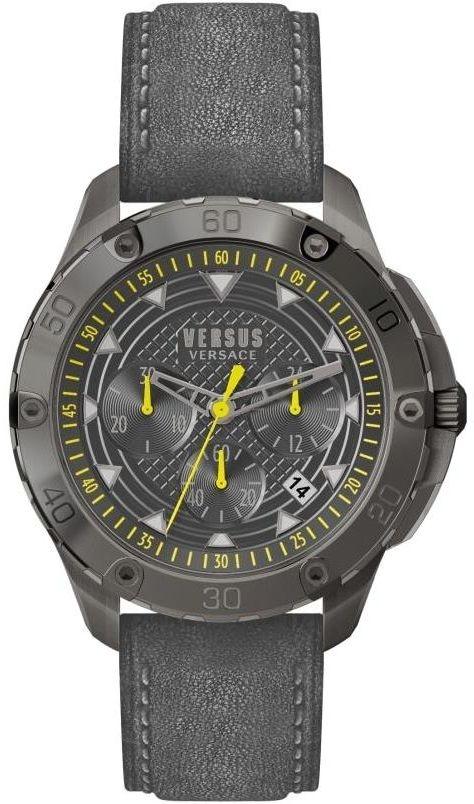 Zegarek Versus Versace VSP060318 GWARANCJA 100% ORYGINAŁ WYSYŁKA 0zł (DPD INPOST) POLECANY SKLEP RABAT -5% SPRAWDŹ W SKLEPIE