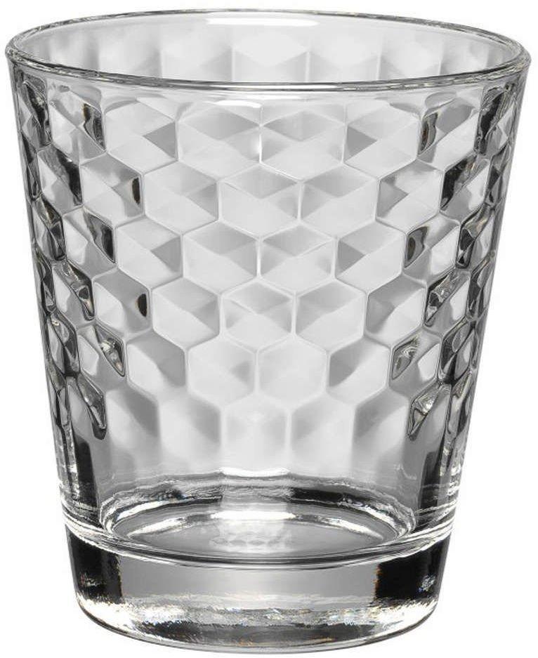 Wmf - zestaw 4 szklanek, coffee time