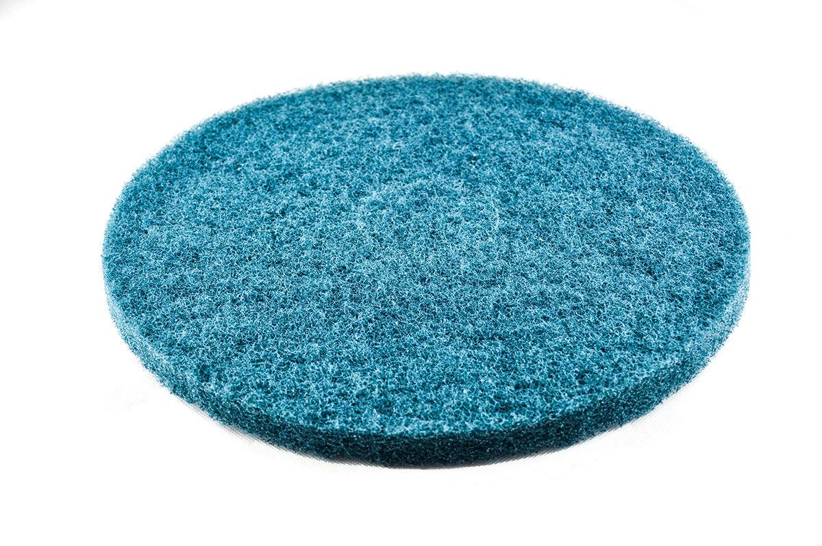 ETC Pad niebieski premium do bieżącego czyszczenia