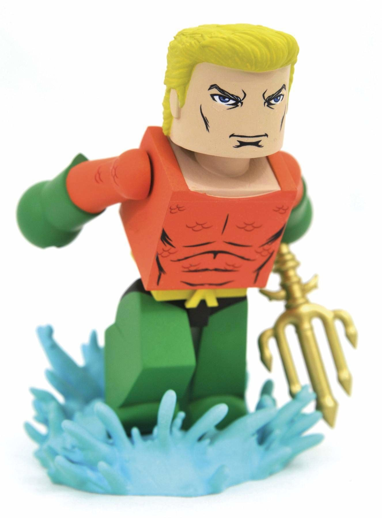 DC Comics Aquaman Vinimate