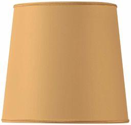 Klosz lampy w kształcie USA, Ø 40 x 31 x 31 cm, żółty