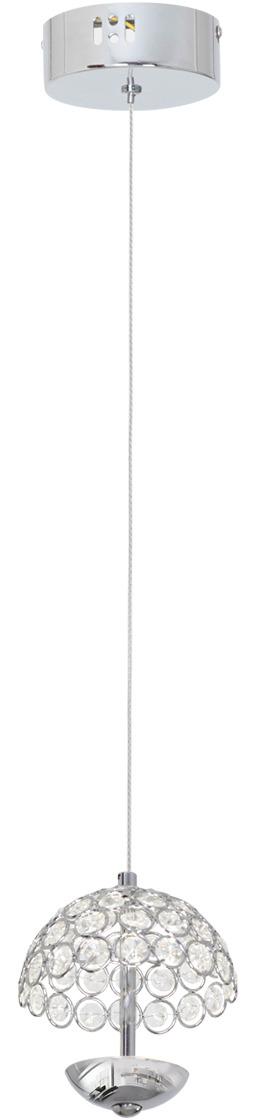 Lampa wisząca VENUS kryształowa ML314 Milagro  Sprawdź kupony i rabaty w koszyku  Zamów tel  533-810-034