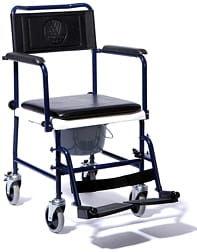 Wózek inwalidzki toaletowy 139