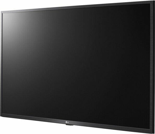 Monitor Digital Signage / Komercyjny telewizor LG 43UT640S + UCHWYT i KABEL HDMI GRATIS !!! MOŻLIWOŚĆ NEGOCJACJI  Odbiór Salon WA-WA lub Kurier 24H. Zadzwoń i Zamów: 888-111-321 !!!
