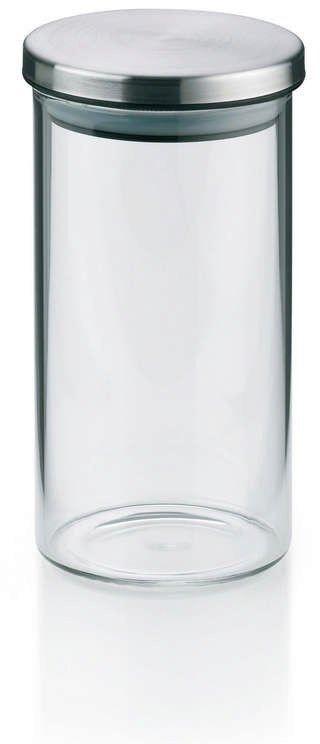 Kela - baker - pojemnik szklany, 0,35 l - 0,35 l