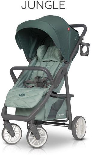 Euro-Cart Flex - Jungle