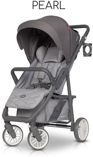 Euro-Cart Flex - Pearl