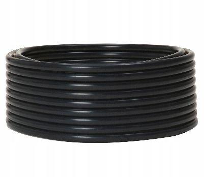 Linia kroplująca 16 mm z kompensacją kroplowniki co 33cm, wydajność 2l/h Aqualine