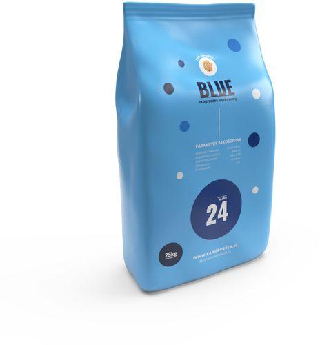 EKOGROSZEK PAN GROSZEK BLUE - 1000kg
