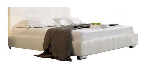 Łóżko tapicerowane Classic z pojemnikiem New Design