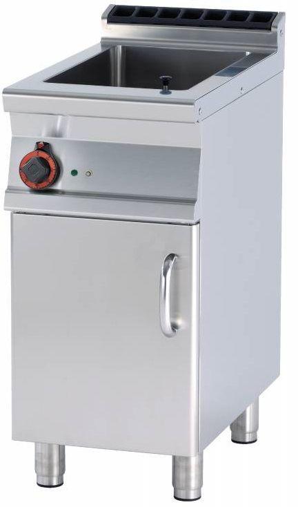 Patelnia elektryczna multifunkcyjna 11L 4000W 400x700x(H)900mm