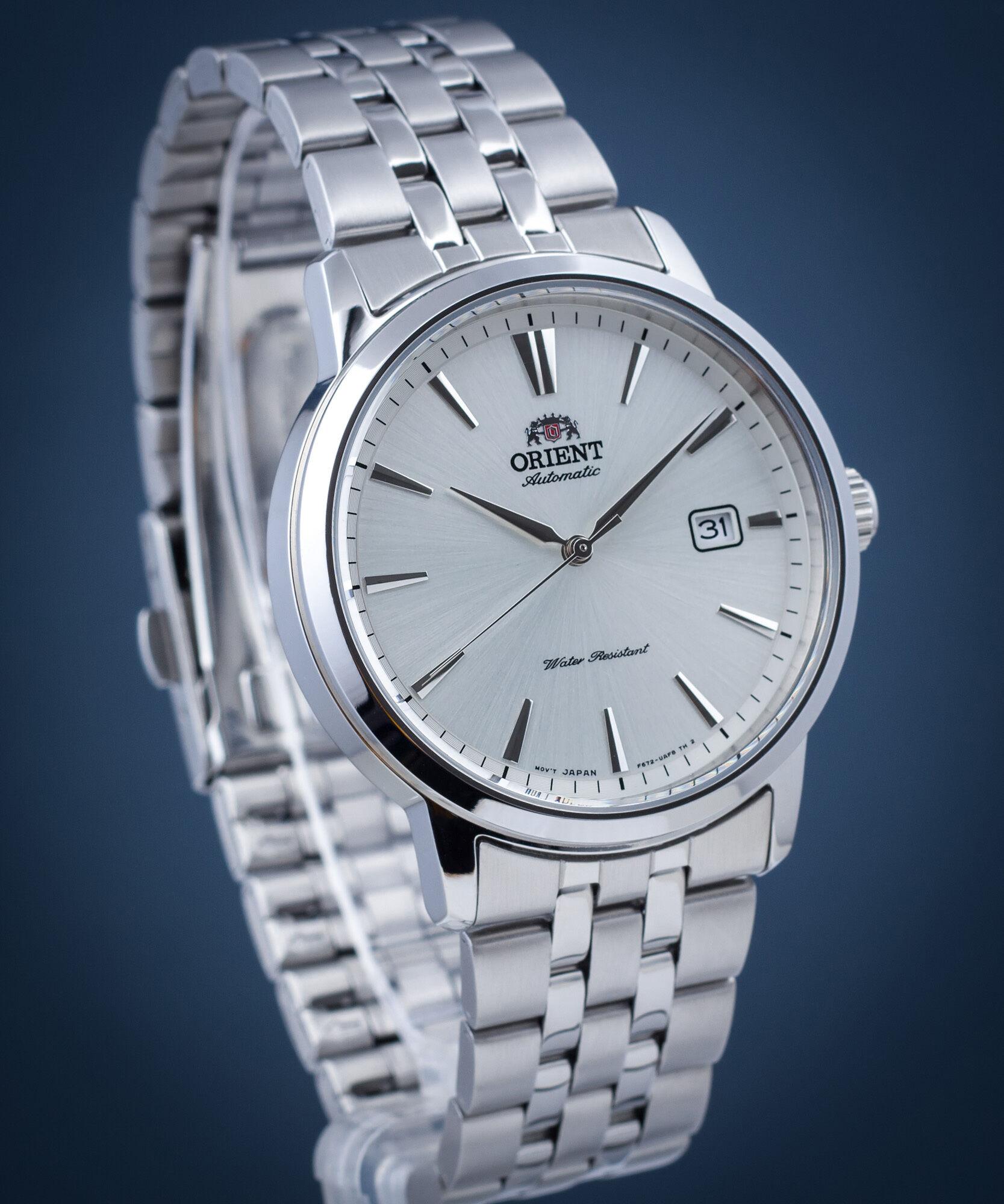 Zegarek męski Orient Classic Automatic