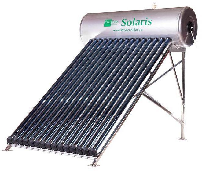 Podgrzewacz PROECO SOLARIS P-145 Pro