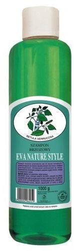 Eva Nature Style Szampon Brzozowy 1000 ml