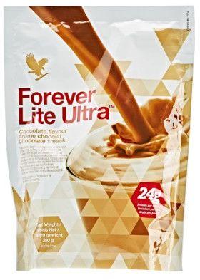 Forever Lite Ultra  - odżywka białko czekoladowa