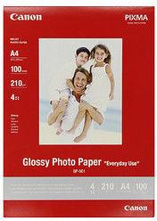 "Papier Canon Glossy Photo ""Everyday Use"" (GP-501) 10x15/10 arkuszy"