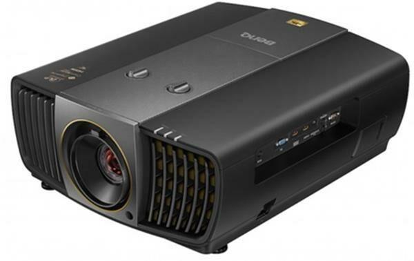Projektor BenQ HT9060 + UCHWYTorazKABEL HDMI GRATIS !!! MOŻLIWOŚĆ NEGOCJACJI  Odbiór Salon WA-WA lub Kurier 24H. Zadzwoń i Zamów: 888-111-321 !!!