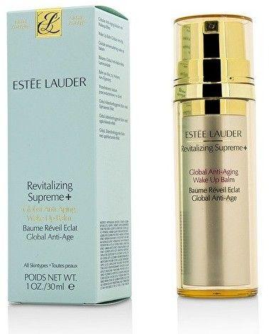 Estée Lauder Revitalizing Supreme + odmładzający balsam rozjaśniający cerę 30 ml