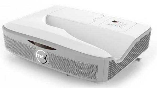 Projektor interaktywny Dell S560P