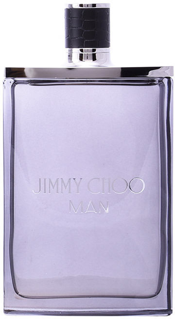 Męska woda toaletowa EDT Spray Jimmy Choo Man 200 ml