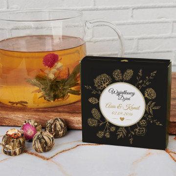 Wyjątkowy dzień - Herbata kwitnąca
