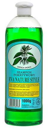 Eva Nature Style Szampon Pokrzywowy 1000 ml