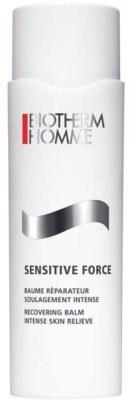 Biotherm Homme Sensitive Force balsam regenerujący 75 ml