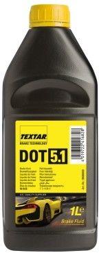 Płyn hamulcowy TEXTAR 95006600