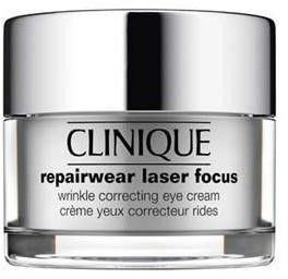 Clinique Repairwear Laser Focus przeciwzmarszczkowy krem pod oczy do wszystkich rodzajów skóry 15 ml