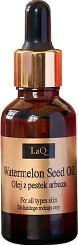 LaQ Olej z pestek arbuza 30ml