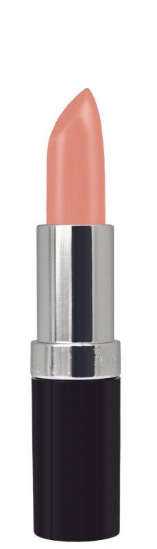 RIMMEL - Lasting Finish Lipstick - Pomadka do ust - 206 - NUDE PINK
