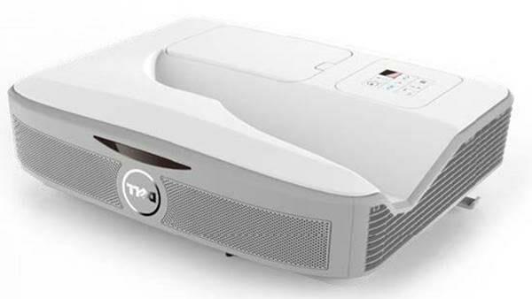 Projektor interaktywny Dell S560