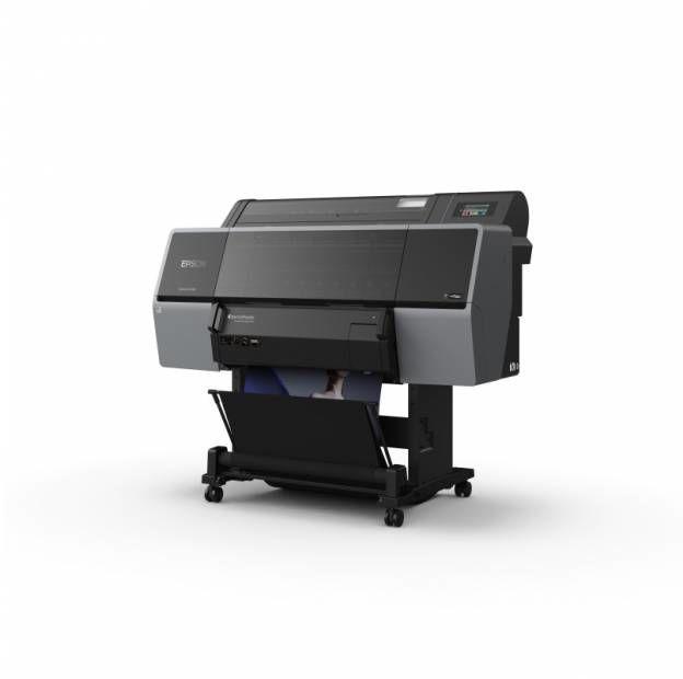 Ploter fotograficzny EPSON SureColor SC-P7500 Spectro (24 cale) + 30m papieru GRATIS! (C11CH12301A2)