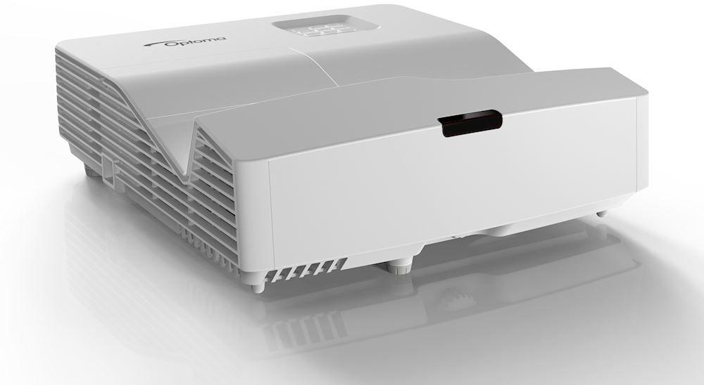 Projektor krótkoogniskowy Optoma EH330UST - DARMOWA DOSTWA PROJEKTORA! Projektory, ekrany, tablice interaktywne - Profesjonalne doradztwo - Kontakt: 71 784 97 60