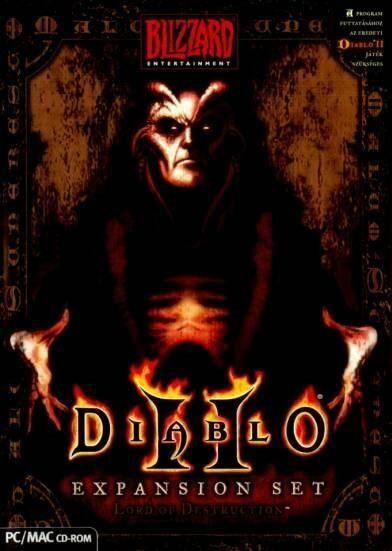 Diablo 2: Lord of Destruction (PC) PL klucz Battle.net