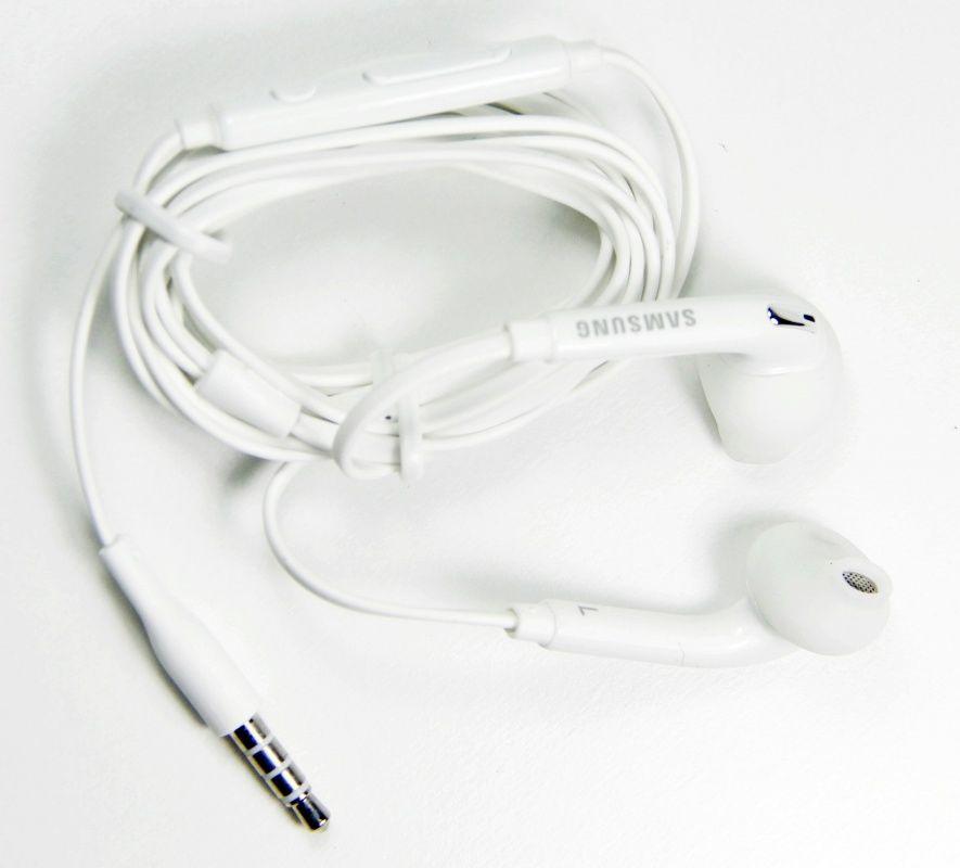 Słuchawki Samsung EO-EG920BW biały