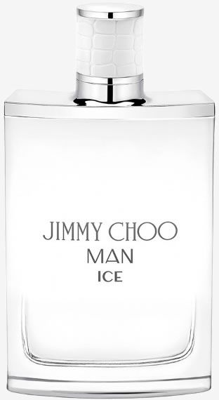 Męska woda toaletowa EDT Spray Jimmy Choo Man Ice 100ml