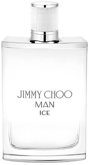Męska woda toaletowa EDT Spray Jimmy Choo Man Ice 50ml