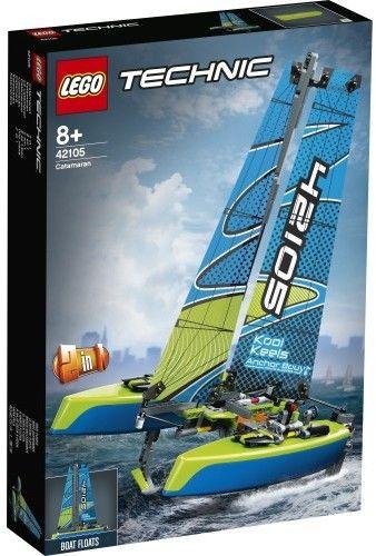 LEGO Technic - Katamaran 42105