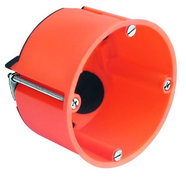 Puszka osprzętowa ECON 63 68 / 48 mm