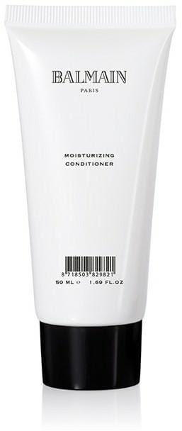 Balmain Hair Moisturizing Conditioner Travel Size 50ml