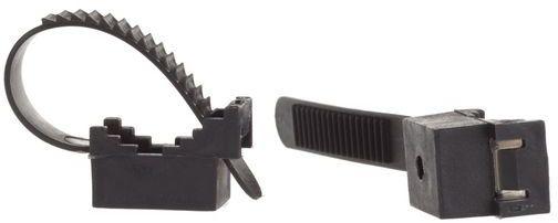 Uchwyt paskowy czarny UV UP-30 /50szt./